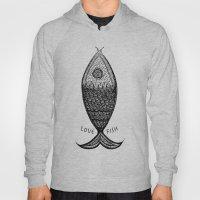 LoveFish Hoody