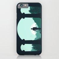 Time Traveler iPhone 6 Slim Case