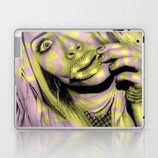 + All the Shine + Laptop & iPad Skin