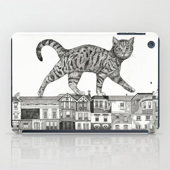 ZEITGEIST iPad Case