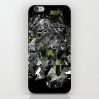 Abstractness iPhone & iPod Skin