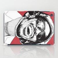 Stevie Wonder iPad Case