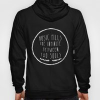 I. Music fills the infinite Hoody