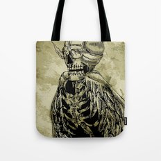 DEAD LORD Tote Bag