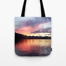 Lakeview Tote Bag