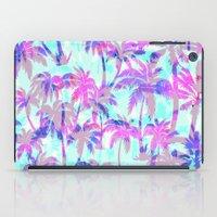 Maui Palm {Pink} iPad Case
