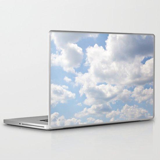 The Simpsons Laptop & iPad Skin