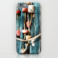 iPhone & iPod Case featuring beauty in chaos by Sheana Firth