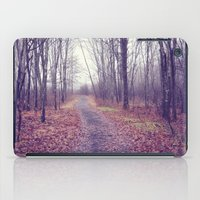 lead me home iPad Case