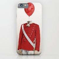 The Guard - #1 In My Ser… iPhone 6 Slim Case