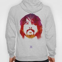 D. Grohl Hoody