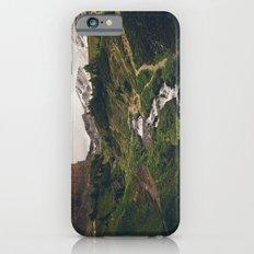 Canadian Rockies iPhone 6 Slim Case