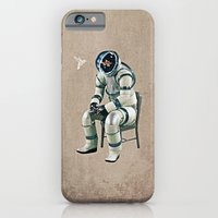 iPhone & iPod Case featuring the vicious by Seamless
