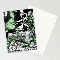 Merge Phase Stationery Cards