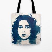 ss Tote Bag