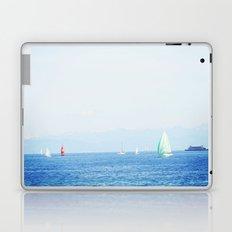 Alpine Heaven Laptop & iPad Skin