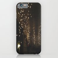 iPhone & iPod Case featuring Lights, Lights and more Lights by Sara Strutz