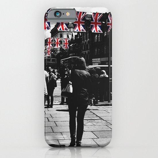 Jubilee Walk iPhone & iPod Case