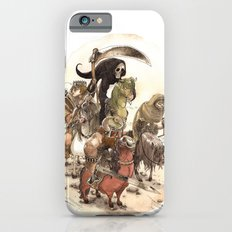 Four Horsemen iPhone 6 Slim Case