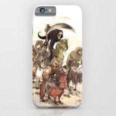 Four Horsemen iPhone 6 Slim Case