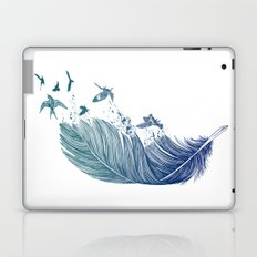 Fly Away Laptop & iPad Skin