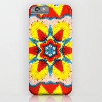 Serie Klai 015 iPhone 6 Slim Case