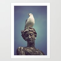 You Can Never Have Enoug… Art Print