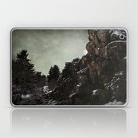 Felsen Laptop & iPad Skin