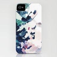 Palette No. Seventeen iPhone (4, 4s) Slim Case