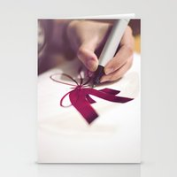One more day Stationery Cards