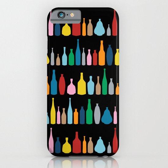 Black Bottle Multi iPhone & iPod Case