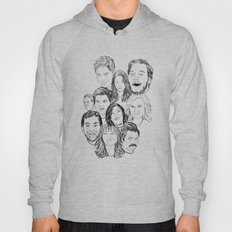 Parks And Recreation 'Re… Hoody