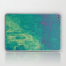 21-74-16 (Aquatic Glitch) Laptop & iPad Skin
