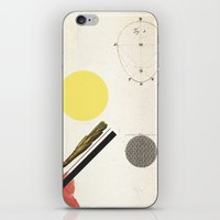 Ratios. iPhone & iPod Skin