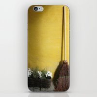 Simply Sweden iPhone & iPod Skin