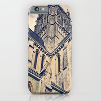 Bermuda Cathedral iPhone 6 Slim Case