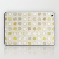 Retro Touch - Painting S… Laptop & iPad Skin