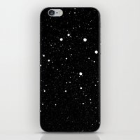 Expanse iPhone & iPod Skin