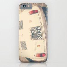 f i a t . f e r r a r i  iPhone 6 Slim Case