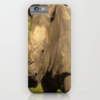 Sexy Rhino iPhone 6 Slim Case