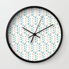 i dropped my ice cream Wall Clock