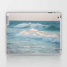 The waves Laptop & iPad Skin