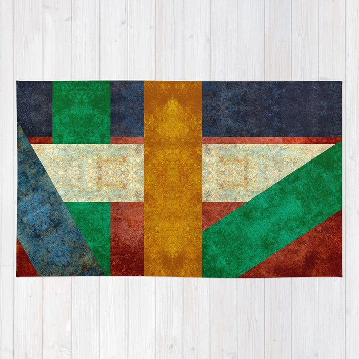 new age totem poles pattern rug by lonestardesigns2020 is new age contemporary kitchens home decor and design