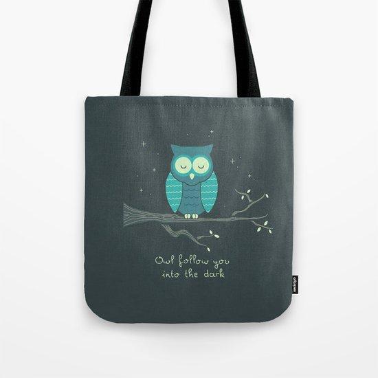 The Romantic Tote Bag