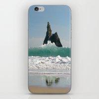BroadHaven South Beach.P… iPhone & iPod Skin