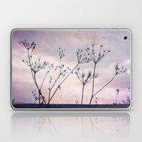 evening stars Laptop & iPad Skin