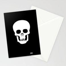EYE SKULL Stationery Cards