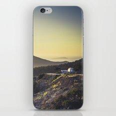 In solitude iPhone & iPod Skin