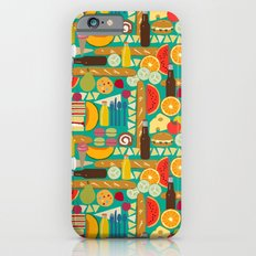 Nom Nom iPhone 6 Slim Case