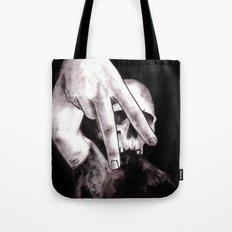 Slash Two! Tote Bag